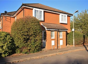 Thumbnail 1 bed property to rent in Pinewood Mews, Oaks Road, Stanwell, Staines-Upon-Thames