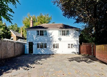 Thumbnail 4 bed detached house to rent in Ridgway, London