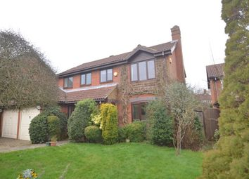 Thumbnail 3 bed detached house to rent in Meare Close, Tadworth