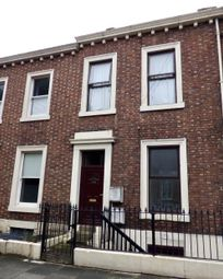Thumbnail 4 bed flat for sale in 22 & 22A, Cecil Street, Carlisle, Cumbria
