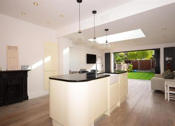 Thumbnail 3 bed terraced house for sale in Waverley Road, London