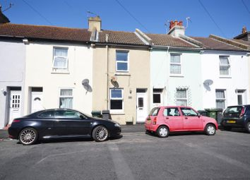 Thumbnail 2 bed property for sale in Longstone Road, Eastbourne