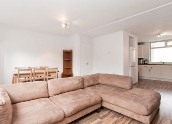 Thumbnail 4 bed flat to rent in Seyssel Street - Student Accommodation, Island Gardens