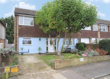 Thumbnail 2 bed end terrace house for sale in Hewens Road, Hillingdon
