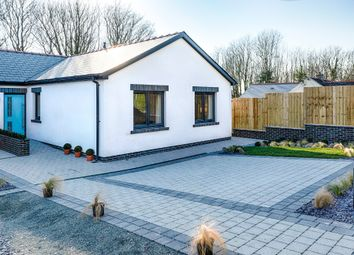 Thumbnail 3 bedroom detached bungalow for sale in Parsonage Lane, Begelly, Kilgetty