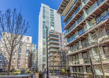 Thumbnail  Studio for sale in Perilla House, Goodman Fields, Aldgate