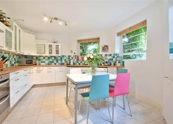 Thumbnail 2 bedroom flat for sale in Christchurch Avenue, Brondesbury