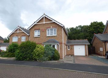 Thumbnail 3 bed detached house to rent in Larch Drive, Stanwix, Carlisle