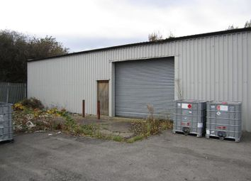 Thumbnail Light industrial to let in Unit 14 Holbeach Business Park, Heather Road, Skegness, Lincolnshire