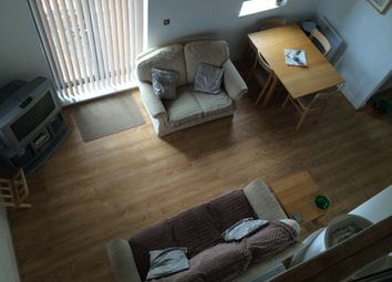 Thumbnail 3 bed flat to rent in St. Christophers Court, Maritime Quarter, Swansea