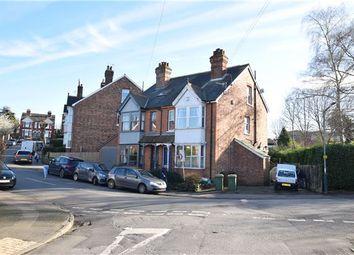 Thumbnail 2 bed maisonette for sale in Somerset Road, Southborough, Tunbridge Wells