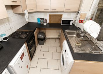 Thumbnail 2 bed property to rent in Wood Road, Treforest, Pontypridd