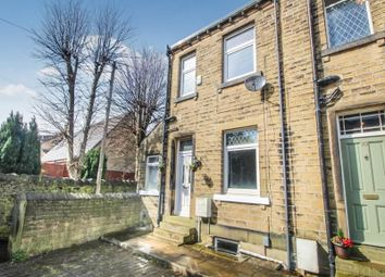 Thumbnail 2 bedroom property to rent in Temple Street, Lindley, Huddersfield