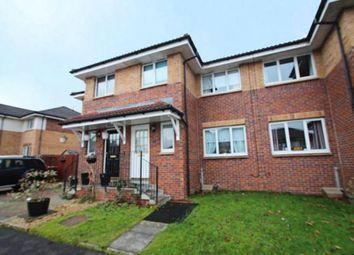 Thumbnail 3 bed terraced house for sale in Kilmore Grove, Coatbridge, North Lanarkshire
