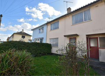 Thumbnail 3 bed terraced house for sale in Forest Drive, Chelmsford
