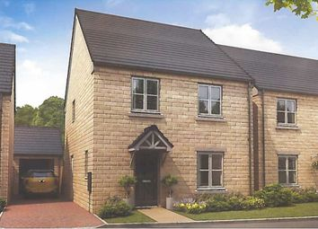 Thumbnail 4 bedroom detached house for sale in Off Waingate, Linthwaite, Huddersfield