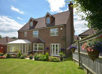 Thumbnail 6 bed detached house for sale in Broad Oak, Buxted, Uckfield, East Sussex