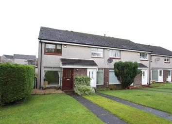 Thumbnail 2 bed end terrace house for sale in Angus Avenue, Bishopbriggs, Glasgow, East Dunbartonshire