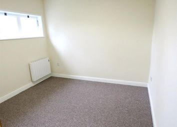 Thumbnail 2 bed flat to rent in Victoria Road, Burton-On-Trent