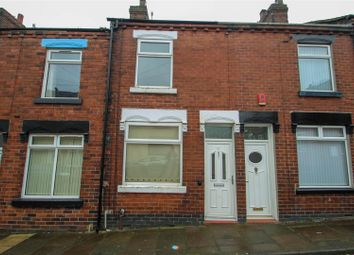 Thumbnail 2 bed terraced house to rent in Preston Street, Smallthorne, Stoke-On-Trent