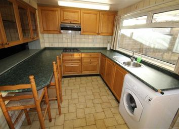 Thumbnail 3 bed end terrace house for sale in Foxton Drive, Billingham