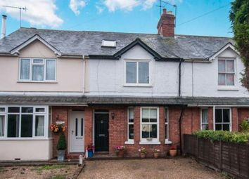 Thumbnail 3 bed terraced house for sale in Windsor Road, Bray, Maidenhead