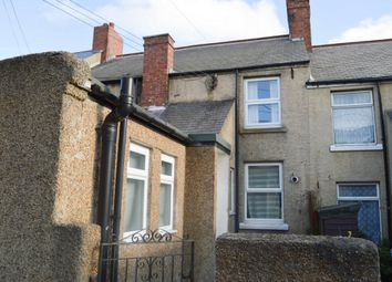 Thumbnail 2 bedroom property to rent in Ravenside Terrace, Chopwell