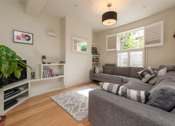 2 bed terraced house for sale in Sixth Avenue, London W10