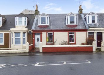 Thumbnail 3 bed terraced house for sale in Manse Street, Saltcoats