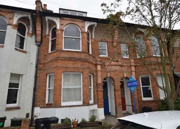 Thumbnail 2 bed flat for sale in Warwick Road, Hampton Wick, Surrey