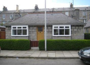 Thumbnail 2 bed detached house to rent in Annfield Terrace, Aberdeen AB10,