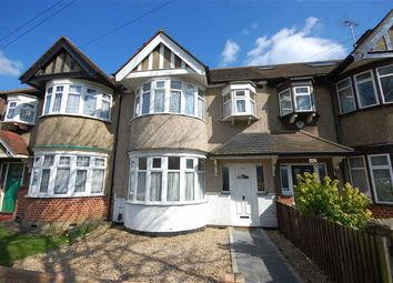 Thumbnail 3 Bedroom Terraced House For Sale In Victoria Road, Ruislip  Manor, Ruislip