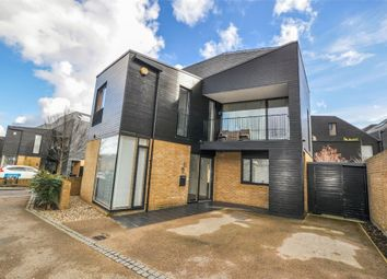 Thumbnail 4 bed detached house for sale in Maypole Street, Newhall, Harlow, Essex