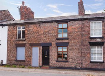 Thumbnail 2 bed terraced house for sale in Chapel Street, Ormskirk