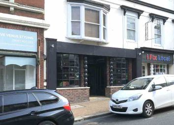 Thumbnail Commercial property for sale in Victoria Arcade, Union Street, Ryde