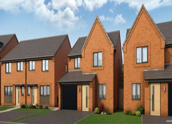 Thumbnail 3 bed detached house for sale in The Staveley Whalleys Road, Skelmersdale