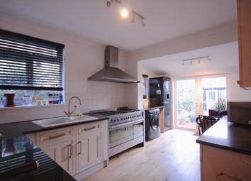 Thumbnail 4 bed terraced house to rent in Teilo Street, Pontcanna, Cardiff