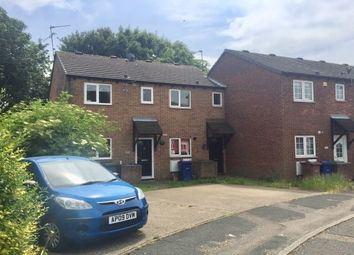 Thumbnail 2 bed property to rent in Florence Close, Grays