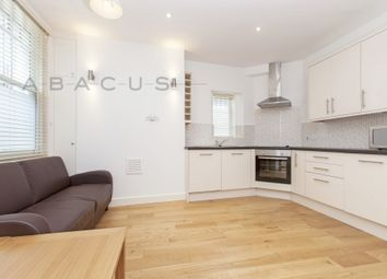 Thumbnail 2 bed flat to rent in West End Mansions, West End Lane, West Hampstead