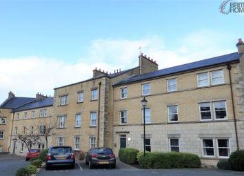 2 bed flat for sale in Henry Street, Lancaster, Lancashire LA1