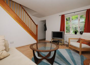 Thumbnail 2 bed terraced house to rent in Royal Close, Manor Road, London