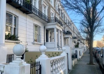 Thumbnail Maisonette for sale in Fernshaw Road, London