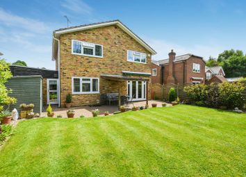 Thumbnail 4 bed link-detached house for sale in Straight Bit, Flackwell Heath, High Wycombe