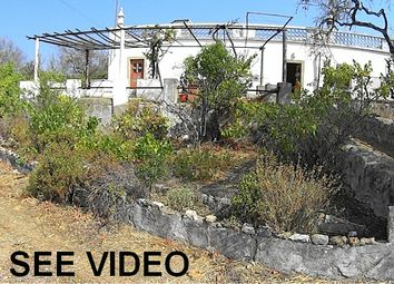 Thumbnail 4 bed country house for sale in São Brás, São Brás De Alportel, East Algarve, Portugal