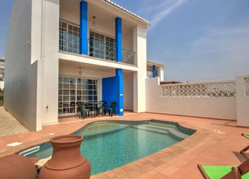 Thumbnail 3 bed town house for sale in Luz (Lagos), Algarve, Portugal