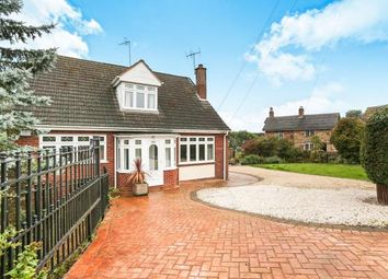 Thumbnail 5 bed detached house for sale in Himley Road, Gornal Wood, Dudley, West Midlands