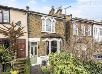 Stanley Road, South Woodford, London E18. 3 bed end terrace house