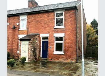 Thumbnail 2 bed end terrace house for sale in Nursery Lane, Wilmslow