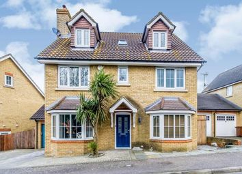 Thumbnail 5 bed detached house for sale in Olivier Drive, Wainscott, Rochester, Kent