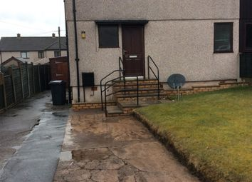 Thumbnail 3 bed semi-detached house to rent in Closehead Avenue, Annan